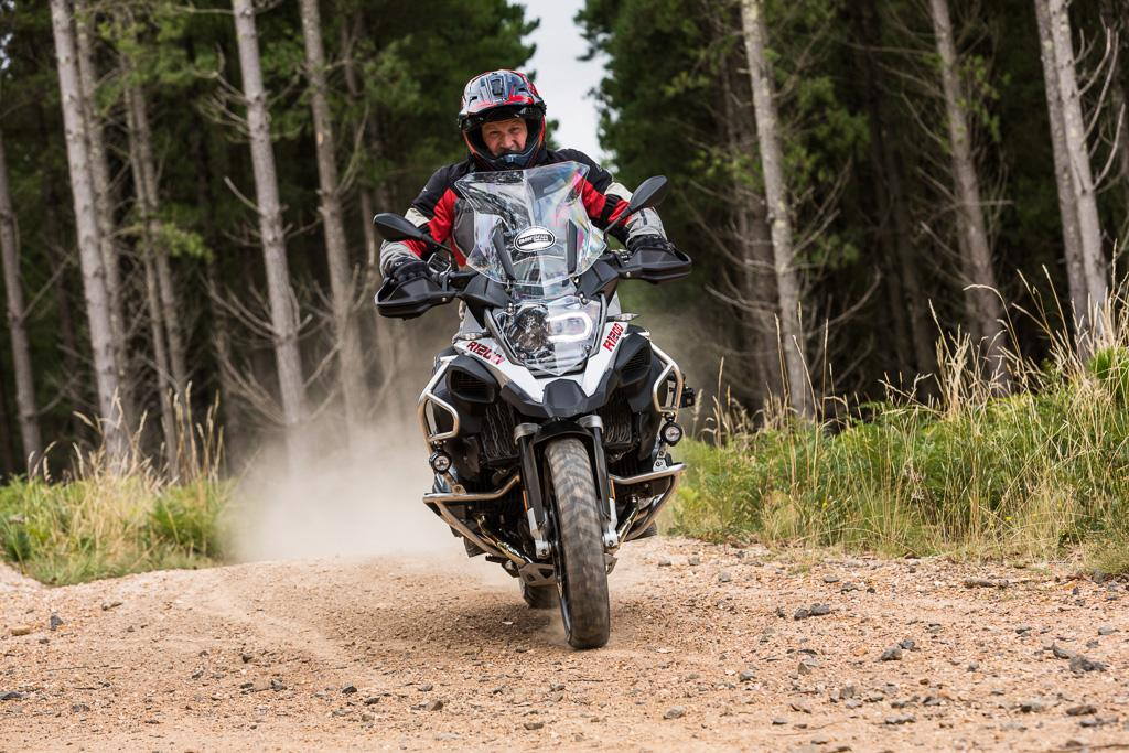 2017 BMW R 1200 GS Adventure review - www bikesales com au