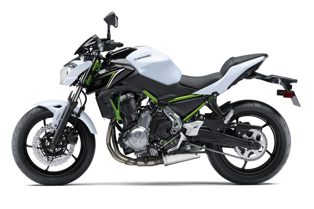 Kawasaki H Bike Sales