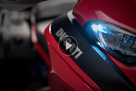Ducati Off Road Articles Bikesales Com Au