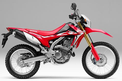 Honda Off Road Articles Tag - Bikesales com au