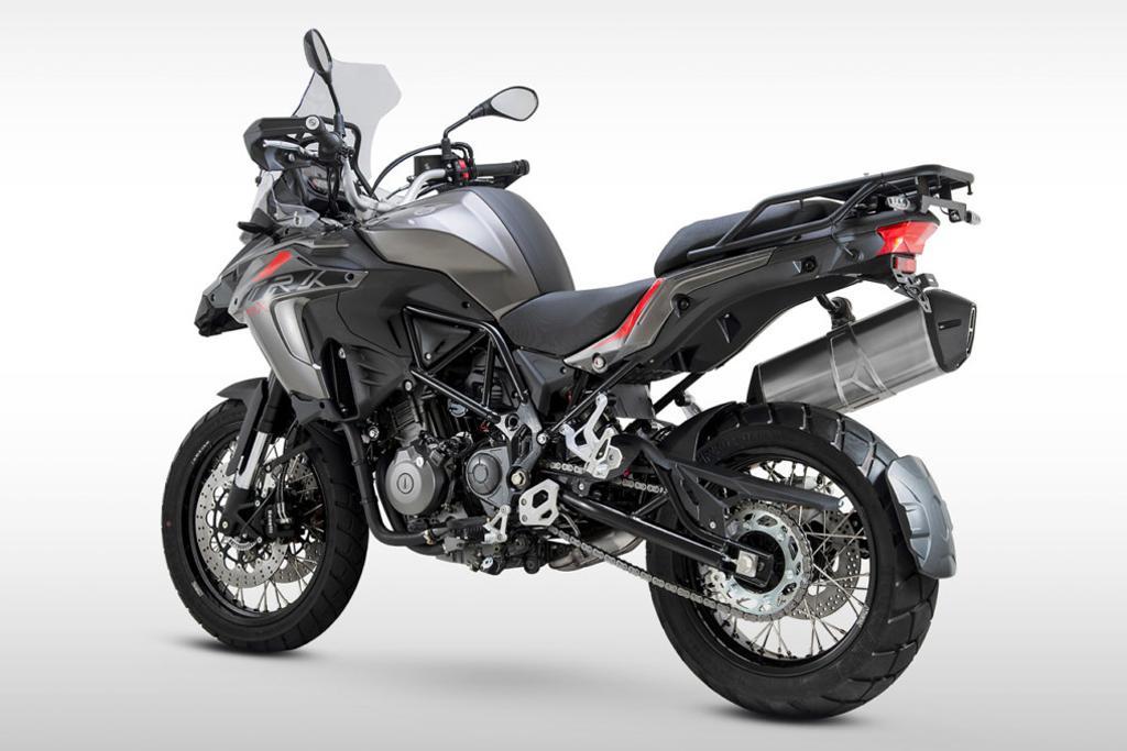 2018 benelli trk 502x adventure bike. Black Bedroom Furniture Sets. Home Design Ideas