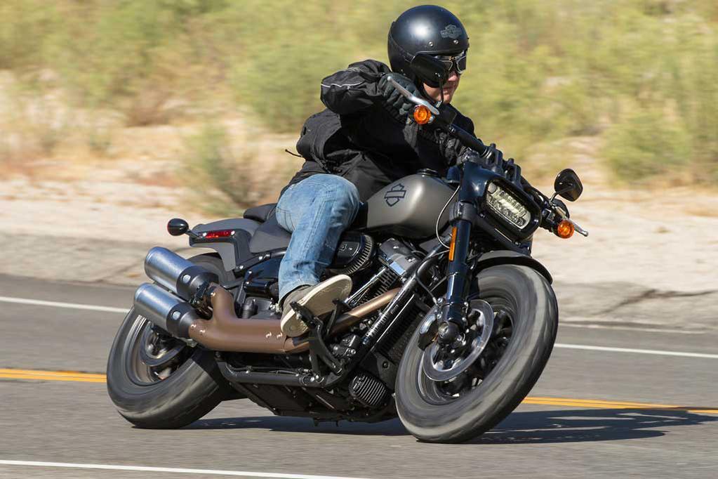 Best cruiser: 2018 Bikesales Bike of the Year Awards - www
