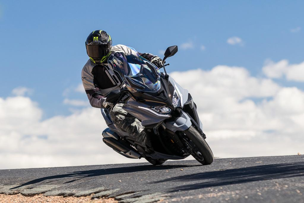 Best Scooter: 2018 Bikesales Bike of the Year Awards - www