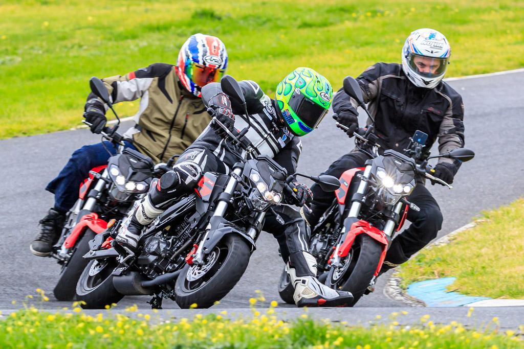 2019 Benelli TNT 135 launch review - www bikesales com au