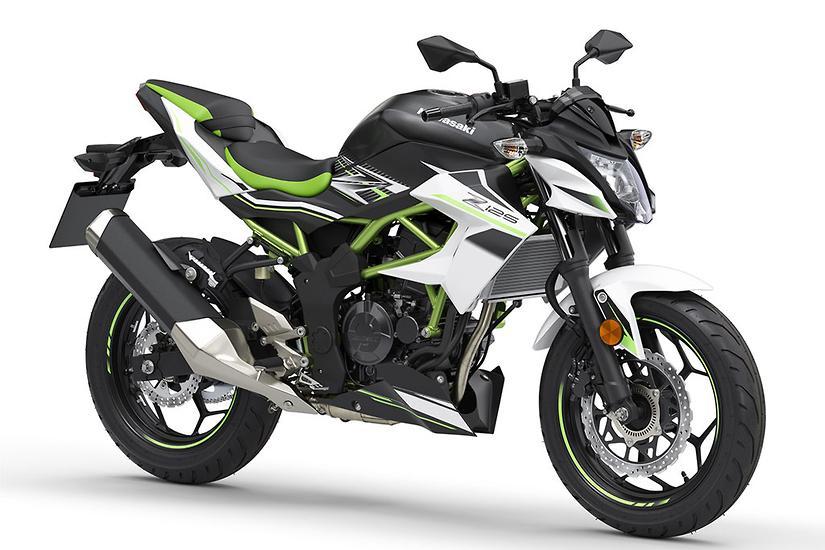 2019 Kawasaki Ninja 125 And Z125 Wwwbikesalescomau