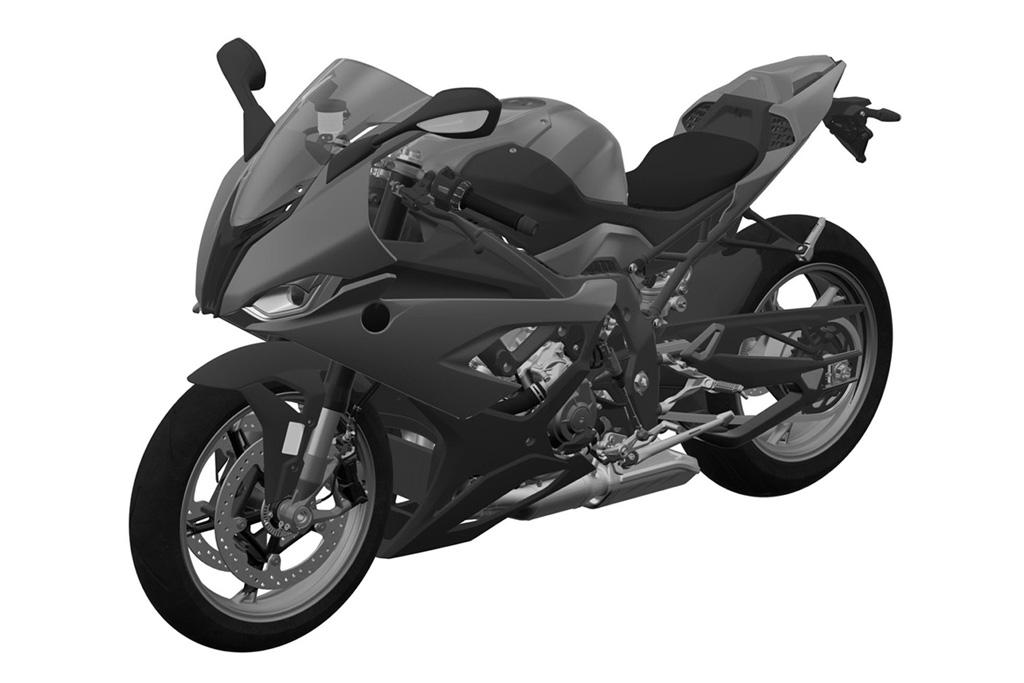 All New S 1000 Rr Slated For 2019 Www Bikesales Com Au