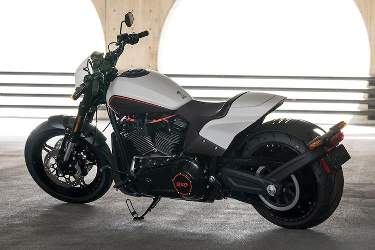 2019 Harley-Davidson FXDR Softail - www bikesales com au