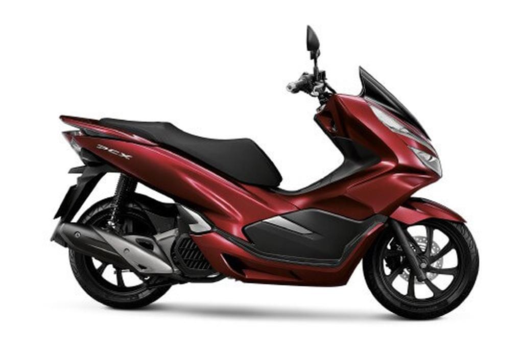 2019 Honda Pcx150 Www Bikesales Com Au