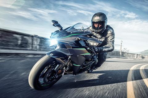 Kawasaki Ninja 125 Articles Bikesalescomau