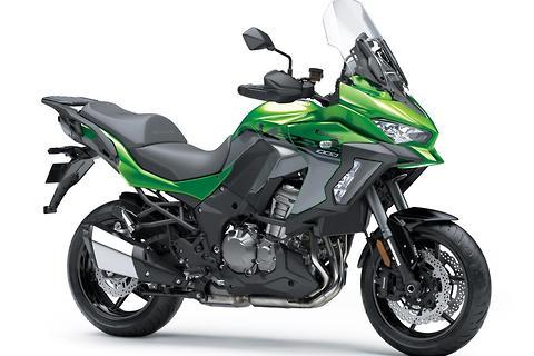 Kawasaki Road Articles | bikesales com au