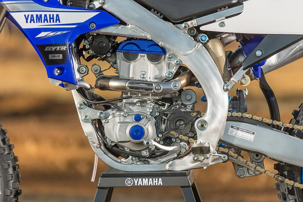 Remarkable 2019 Yamaha Yz250F Review Bikesales Com Au Caraccident5 Cool Chair Designs And Ideas Caraccident5Info