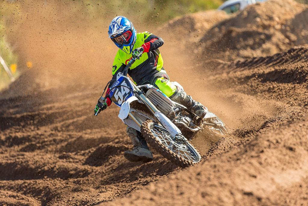 Cool 2019 Yamaha Yz250F Review Bikesales Com Au Caraccident5 Cool Chair Designs And Ideas Caraccident5Info