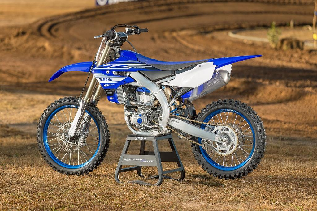 Wondrous 2019 Yamaha Yz250F Review Bikesales Com Au Caraccident5 Cool Chair Designs And Ideas Caraccident5Info