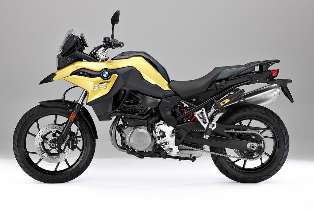 F 750 Gs And F 850 Gs Arrival And Pricing Www Bikesales Com Au