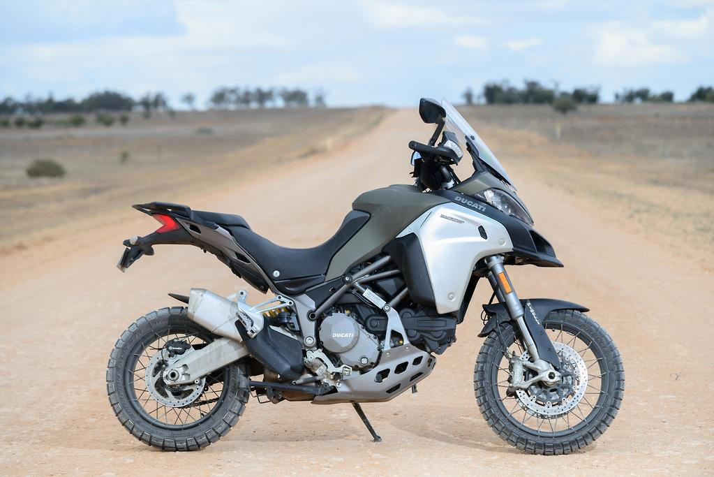 Ducati Multistrada  Price Australia