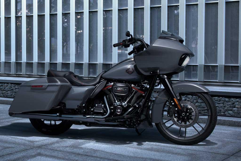 2018 Harley Davidson Touring Range Www Bikesales Com Au