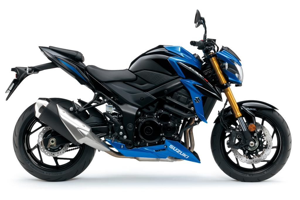 2017 Suzuki Gsx S750 Launch Review Www Bikesales Com Au