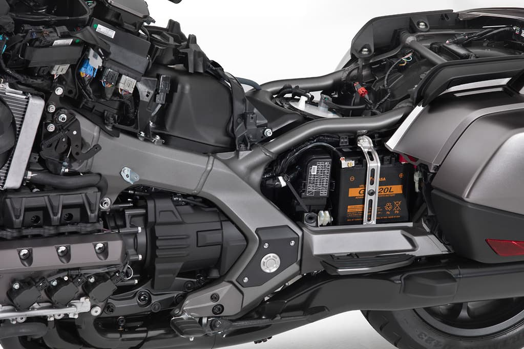 2018 Honda Goldwing - www bikesales com au