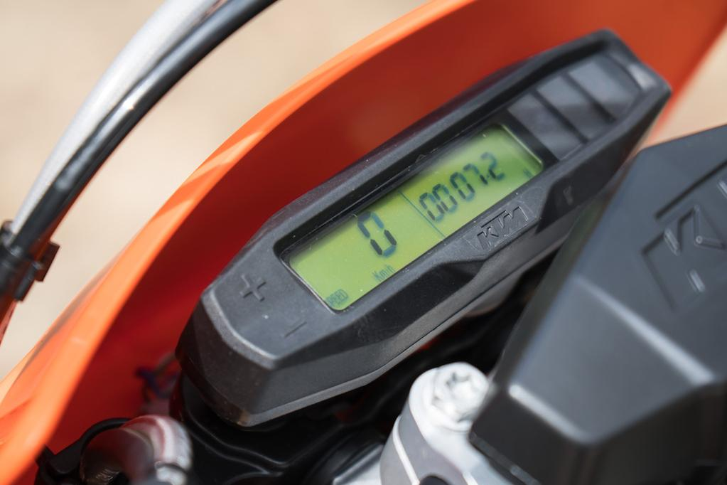 2018 KTM 350/500 EXC-F review - www bikesales com au