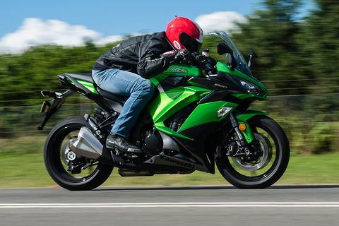 Kawasaki Ninja 1000 Abs Reviews Bikesalescomau