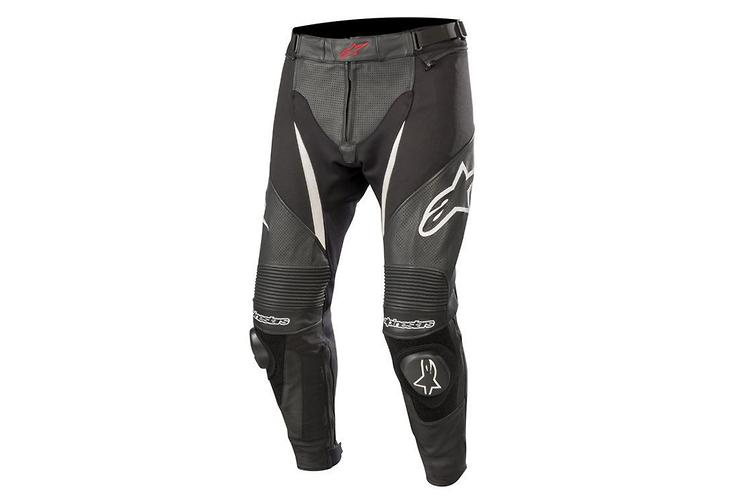 Black//Black 48 Motorcycle jeans Alpinestars Sp X Pants Black Black