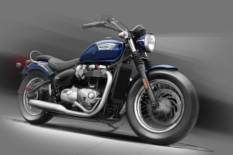 2018 Triumph Speedmaster Launch Review Wwwbikesalescomau