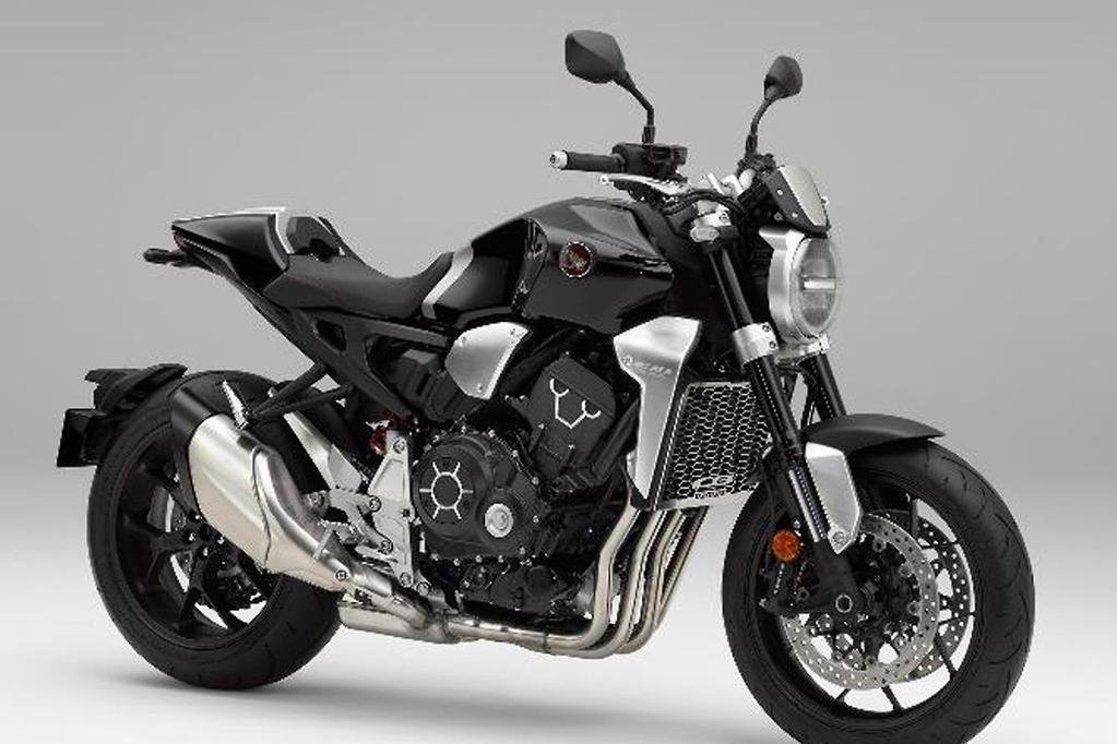 The Firm Unveiled A Similarly Styled 125cc Variant Too But Honda Australia Has Confirmed Smallest Of Three New Nakeds Wont Make It To Aussie