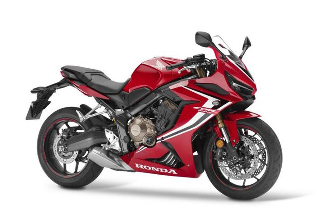 2018 EICMA: Honda CB650R, CBR650R and CB500X - www bikesales