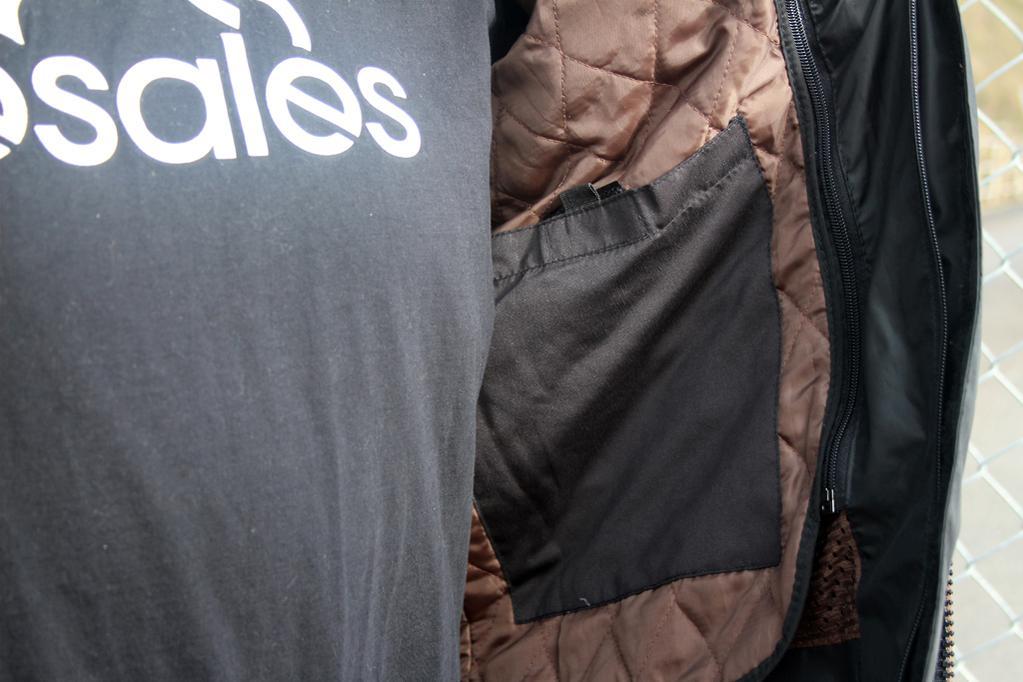 Product Review Dririder Scrambler Jacket Wwwbikesalescomau
