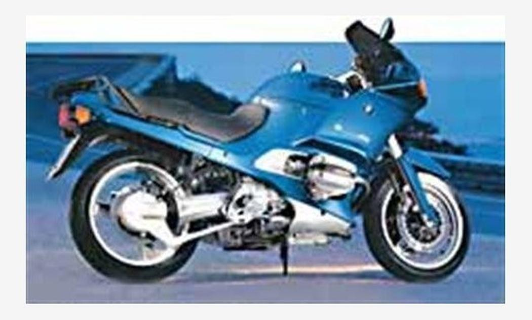 Bmw R1100rs Buying Used Www Bikesales Com Au