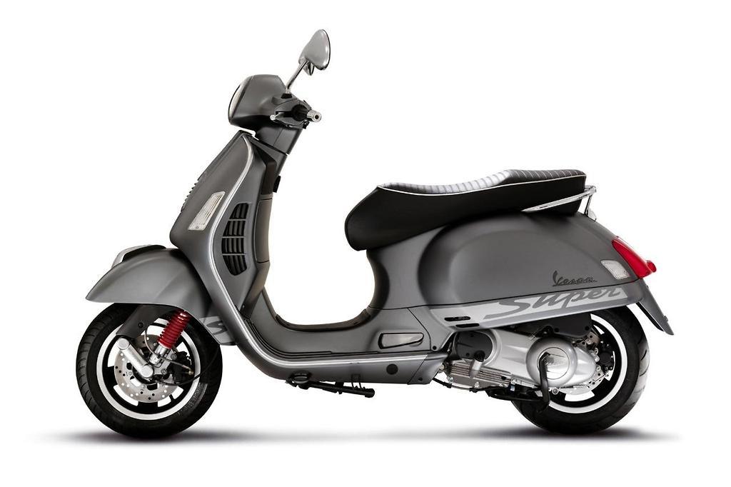 Vespa GTS300 Super Sport - www bikesales com au