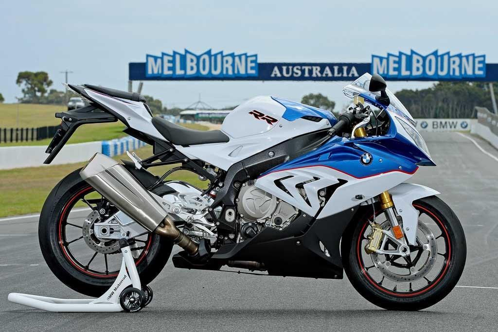 Launch 2015 Bmw Motorrad S 1000 Rr Www Bikesales Com Au