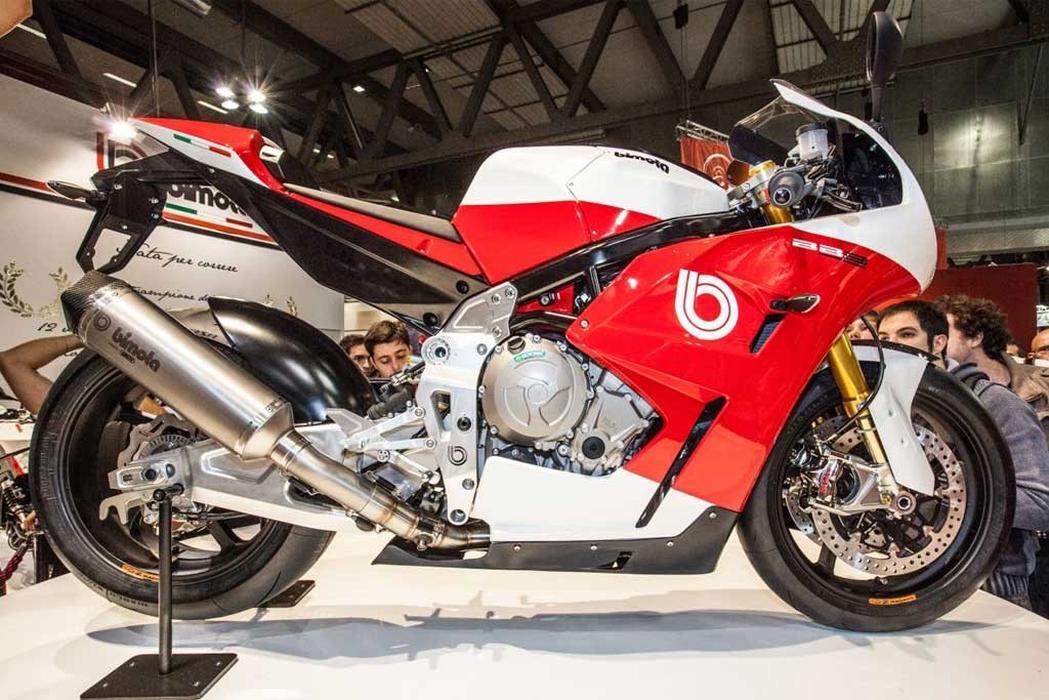 Ducati Dealer Near
