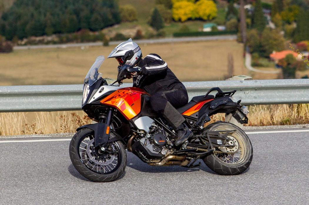 Launch 2013 Ktm 1190 Adventure Www Bikesales Com Au