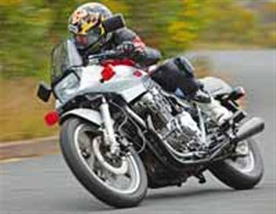 Suzuki GSX1100 Katana - www bikesales com au