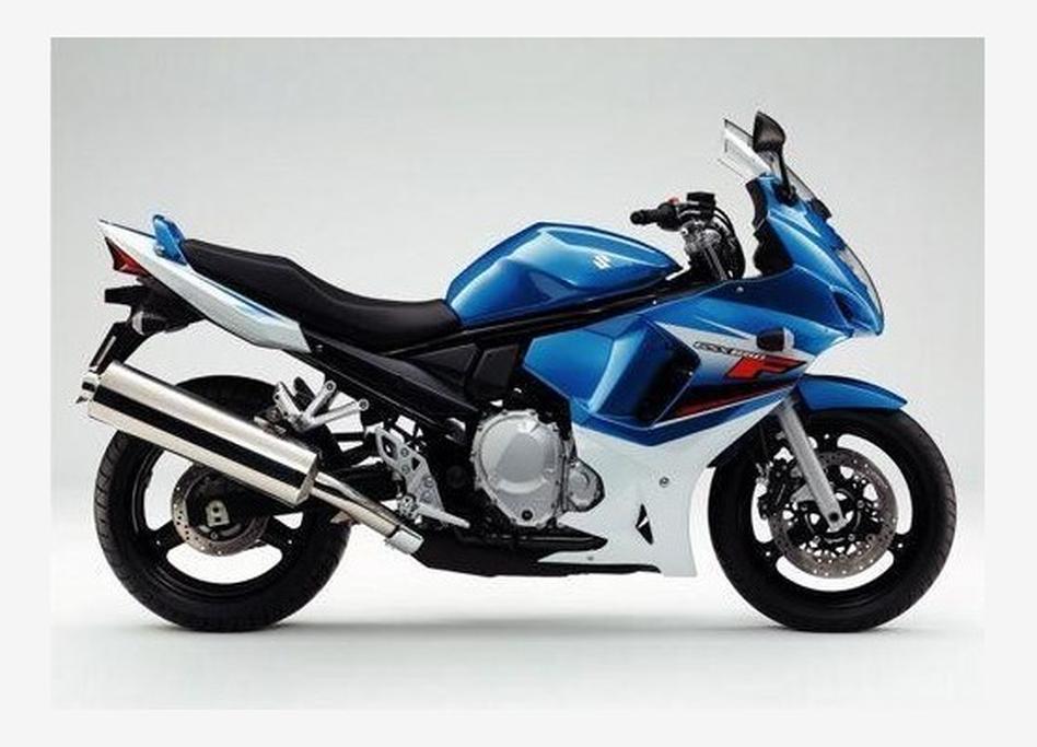 Suzuki GSX650F (LAMS) - www bikesales com au