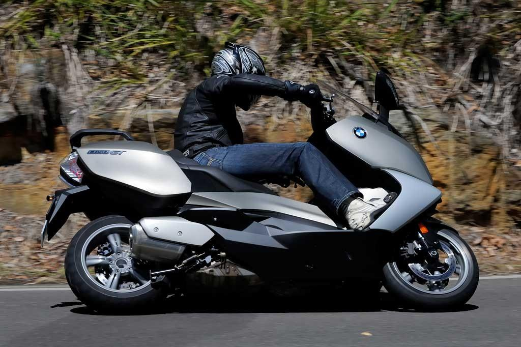 Awesome Launch Bmw C 600 Sport And C 650 Gt Bikesales Com Au Gmtry Best Dining Table And Chair Ideas Images Gmtryco