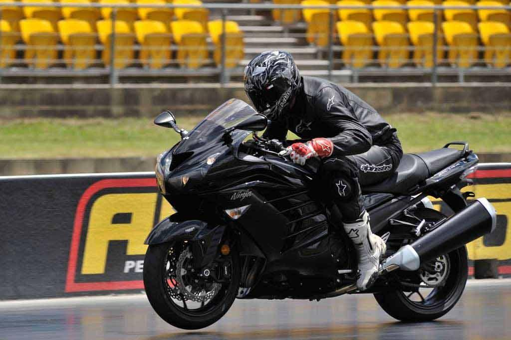 How to accelerate - www bikesales com au