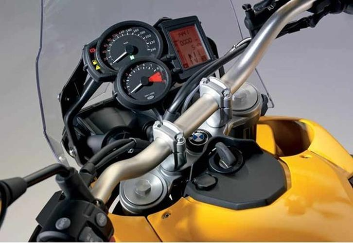 Bmw f800gs power to weight ratio