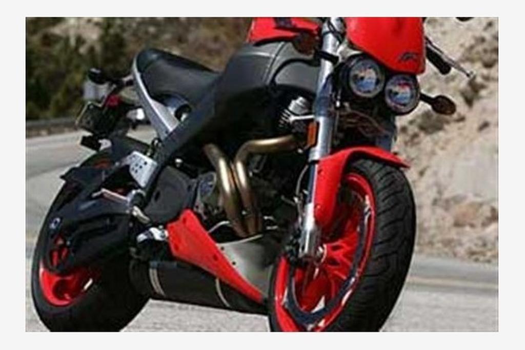 Buell Ulysses and Lightning Long - www bikesales com au
