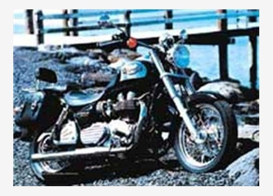 Suzuki Volusia 800 And Triumph Bonneville America Wwwbikesalescomau