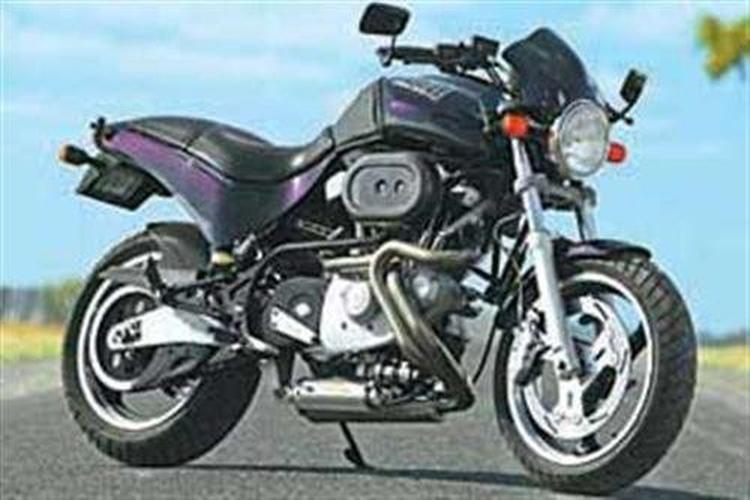 Buell Lightning S1-X1 / Cyclone M2 - www bikesales com au