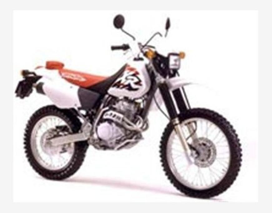 Honda XR250 and 400 - www bikesales com au