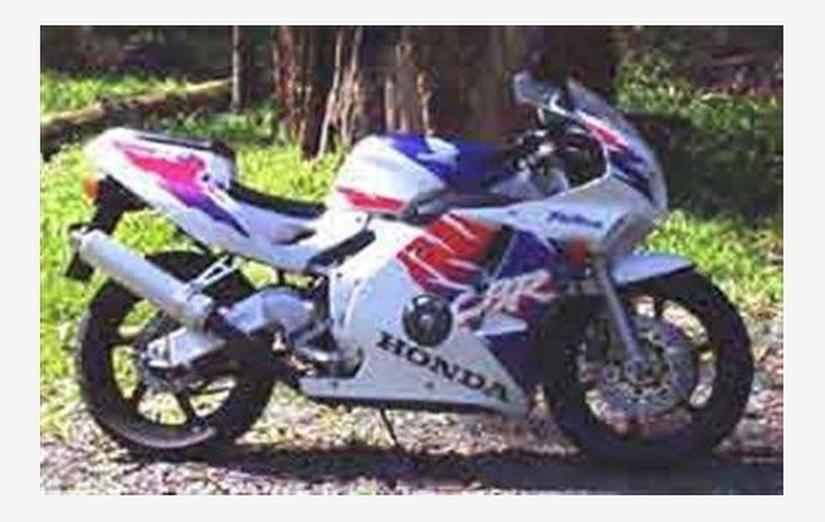Top Five Honda Cbr250rr 0 60 - Circus
