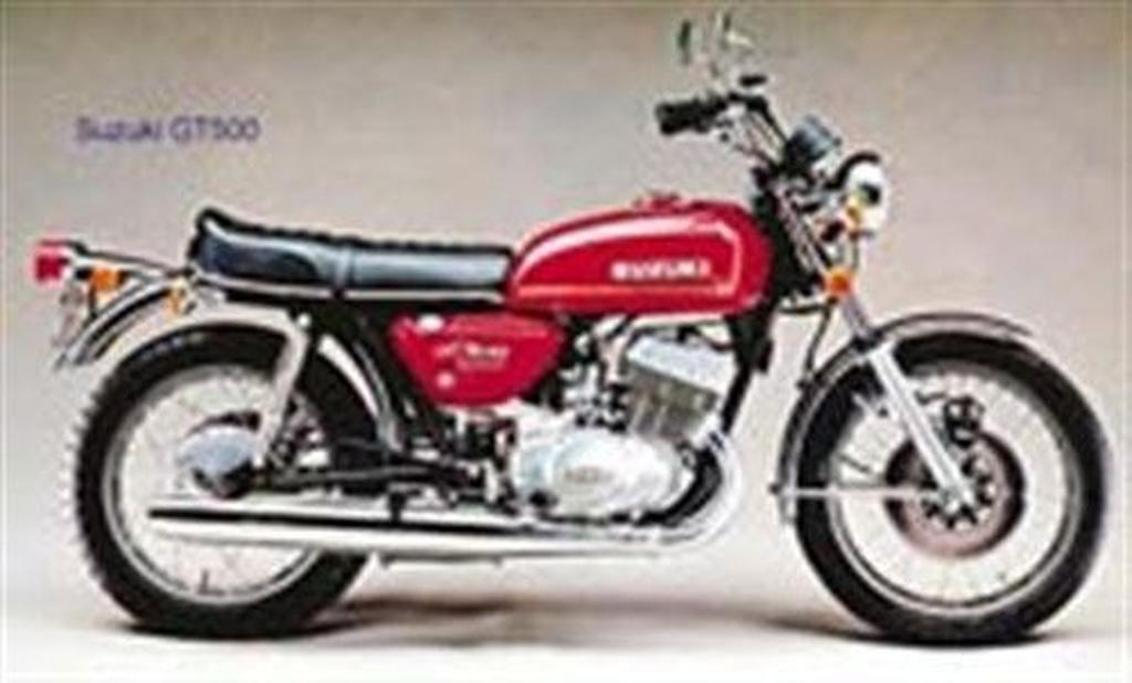 Collectables: little Japanese gems - www bikesales com au