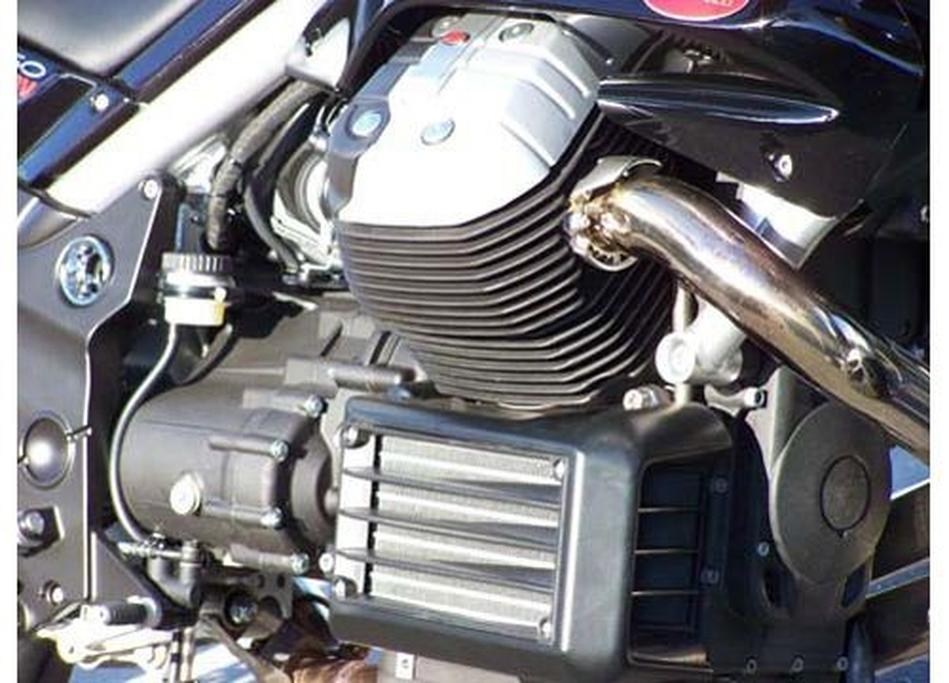 Moto Guzzi Griso Review Australia