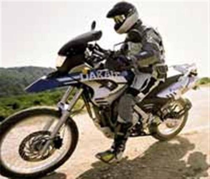 Bmw 650 Gs Dakar Www Bikesales Com Au