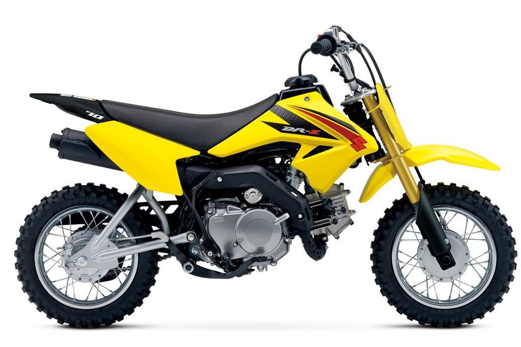 Suzuki Fun Bike Promotion Www Bikesales Com Au