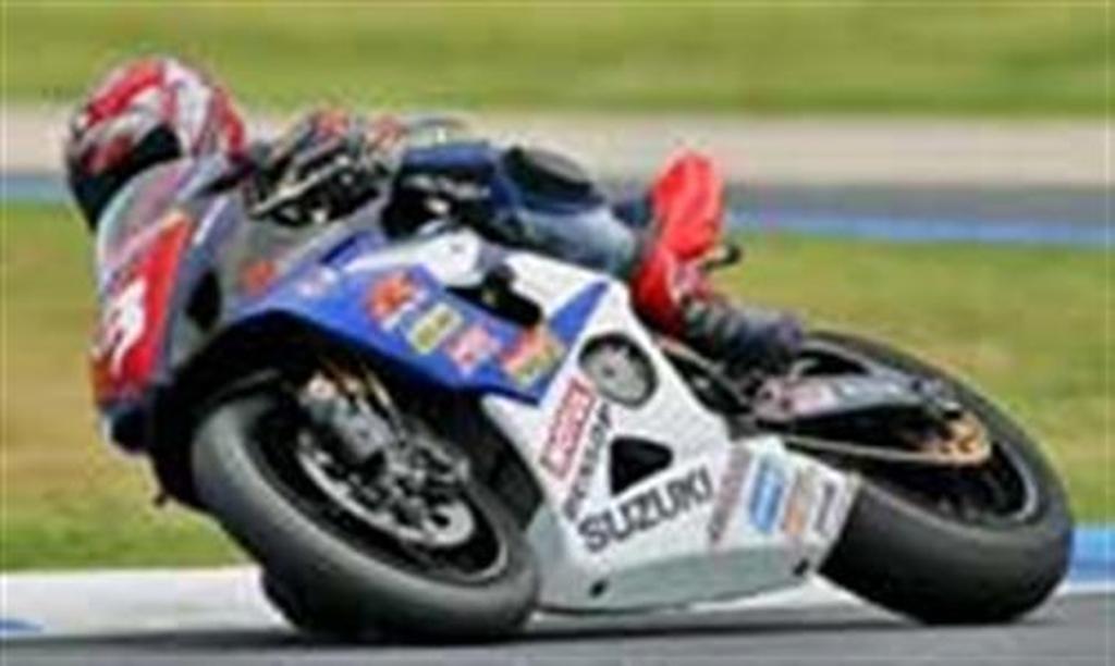 Suzuki GSXR-1000 - www bikesales com au
