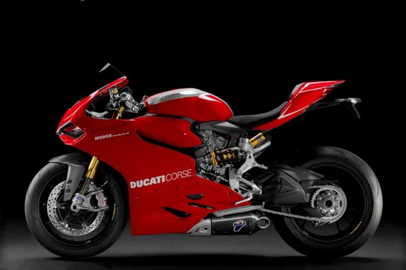Ducati Announces 2013 Pricing Wwwbikesalescomau
